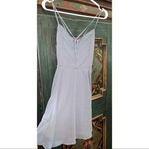 Abercrombie and Fitch flowy dress